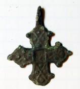 Древнерусский крестик