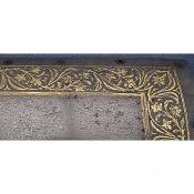 персидская передняя нагрудная пластина