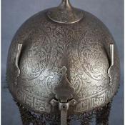 Полусферический шлем Кулах-Худ