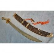 Китайская сабля Дао