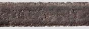 Северо-европейский меч викингов 9-10 века