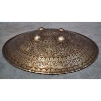 Индо персидский щит Дхал Сепар (Shield Dhal Separ)