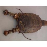 Два кинжала в футляре из панциря черепахи