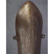 Трубчатый наруч базубанд