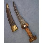 турецко-курдский кинжал