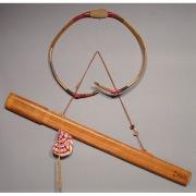 Корейский лук и колчан со стрелами 19-го века