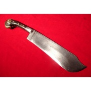 Большой боевой нож Пичангатти (Pichangetti)
