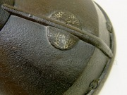Китайский военный шлем