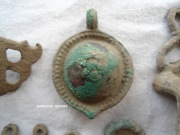 металлопластика с татарского поселения