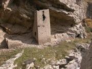 Ушкалойская башня 12 века