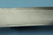 Булатный клинок индийской сабли