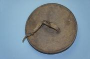 Сомалийский кожаный боевой щит