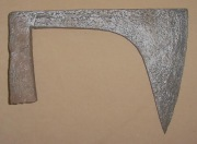 Топор 15 века