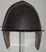 Осадный шлем (Siege Helmet), ок 1630