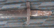 аланский палаш