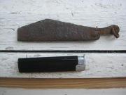 Казачья стальная бритва
