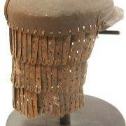 Шлем тибетский. Непал, конец XVIII века