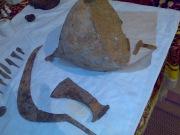 шлем, аналог Лагерево