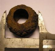 Булава. Тип IIБ по Измайлову. 12-13 век.