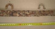 клинок аланского палаша-сабли