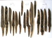 славянские ножи