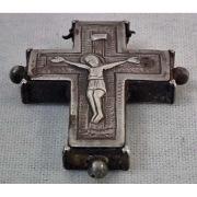 9-13 века византийский крест реликварий