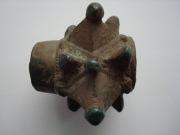 Булава, бронза, древняя Русь