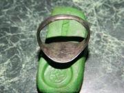 Перстень-печать конца 13 - нач. 14 века