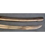 Острие гусарской сабли, второй половины 18 века