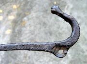 крюк для шнуровки