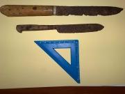 Татарские ножики