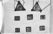 Находки из средневекового клада