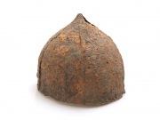 Половецкий или ранней Золотой Орды шлем