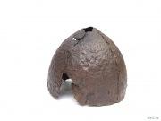 Шлем половецкий, XIII век