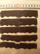 Волнообразные ламеллярные пластины