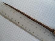 Срезень длиной 20см