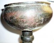 Потир (чаша для причастия)