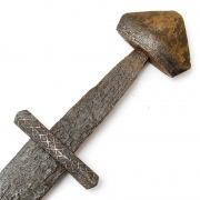 Однолезвийный меч Лангсакс 10-11 век