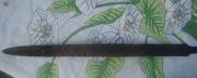 Шестигранный сармато-готский меч