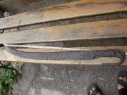 Дюссак - большущий нож