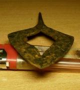 Хазарский прорезной наконечник