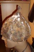 Шлем, найденный в Краснодарском крае