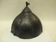 шлем типа Лагерево, найденныйв Краснодарском крае