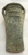 Большой бронзовый кельтский топор