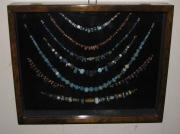 Коллекция античных и средневековых бус