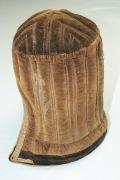 Стеганная шапка-подшлемник