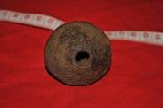 Кистень аланский, железо, 8 век