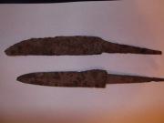 Средневековые ножички