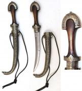 Еменский нож Джамбия