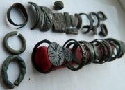 перстни и кольца Киевской Руси